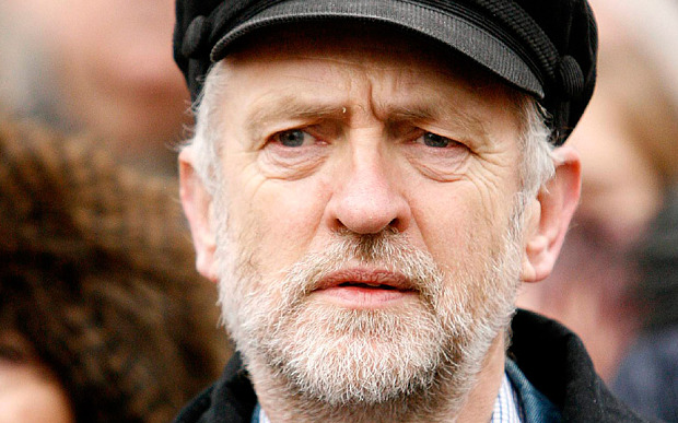 Can unorthodox left-winger Jeremy Corbyn change the face of British politics?